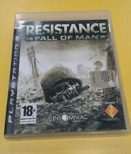 Resistance Fall of Man GIOCO PS3 VERSIONE ITALIANA