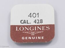 Longines Genuine Material Stem Part 401 for Longines Cal. 428