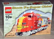 Lego 10020 Santa Fe Super Chief Neu OVP Originalverpackt ungeöffnet