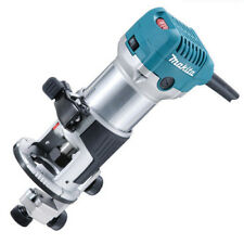 """Makita RT0700C 6mm-8mm 1/4"""" Trimmer 220V 710W Router Tool"""