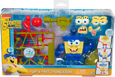 Nickelodeon - Spongebob Schwammkopf der Film - Pop-a-Part Spongebob   ( F1 )