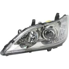 FOR LX ES350 2010 2011 HEADLIGHT W/HID LEFT DRIVER 81185-33750