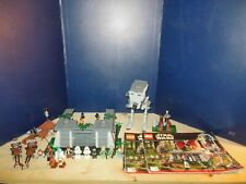 Lego Star Wars 8038 The Battle of Endor w/ Instructions - 100%
