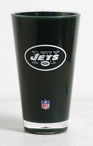 New York Jets Acrylic Tumblers 2 - 20 Ounce