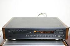 Yamaha CDX 1050 CD player