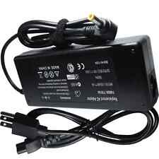 New AC Adapter Charger Power Cord for Toshiba Satellite L505-S5990 PSAG8U-04001W