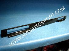 BMW E90 M3, E92 M3, E93 M3 Carbon fiber Interior drink holder trim
