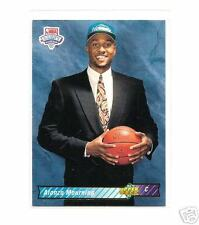 1992 Upper Deck 23 card Lot  #2 Alonzo Mourning Rookie