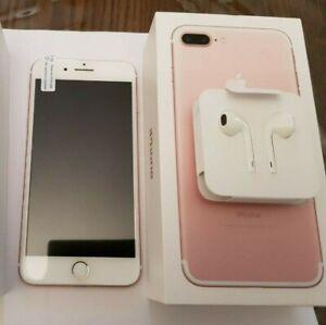 Apple iPhone 7 Plus - 128GB - Rose Gold (Unlocked) A1784 (GSM) (AU Stock)