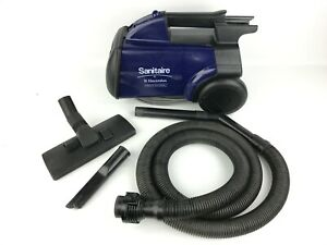Sanitaire Electrolux S3681 Type D-2 Canister Vacuum Cleaner Hose & Crevice Tool