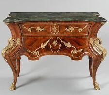 Berlin Château Potsdam BAROQUE ROCOCO COMMODE ART Commode Royal Chest of tiroirs