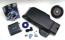 """Select Increments 31649KL Neo-Pod 8"""" KICKER SUB WITH AMP JEEP Wrangle 4 Door !"""