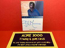 Lost in Space SEASON 1 - NORMAL AUTOGRAPH Card BILL MUMY as `The Real' Dr. Smith