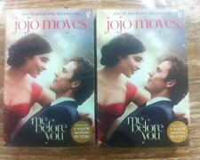 Me Before You, Jojo Moyes  (New)