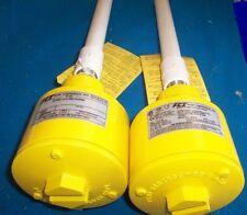 FCI FLT 93S-1A-1A105C-1AA00-00 Flexswitch Flow Switch #1 - New Surplus