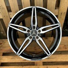 19 Zoll für Mercedes W210 W211 W213 CLK W208 W220 CLS W218 SLK GLK W221 AMG ET32