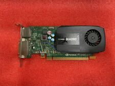 HP Nvidia Quadro K420 1GB PCIe DDR3 Graphics Card Low Pro 786032-001 775122-001