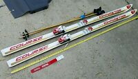 DYNASTAR Course HP Race Skis GS Contact System TYROLIA 490 Lot