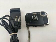 Fujifilm Finepix 14-MP Point & Shoot Digital Camera XP20 - Black