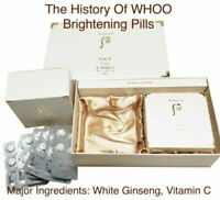 [The History of Whoo] Myunguihyang Myungbaekhwan Jeong 120 tablets ⭐Tracking⭐