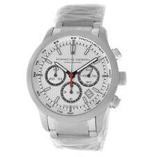 Porsche Design Dashboard хронограф P6612 6612.11.11.0247 Titanium 42 мм часы
