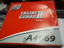 Air Filter-Engine Guard Mighty A4669
