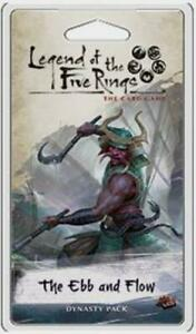 FFG LotFR Card Game Dynasty Pack #10 - The Ebb and Flow New