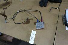 Original Mercedes ML w163 270cdi Téléphone Antenne Gps Amplificateur a1638203089 FR ✓