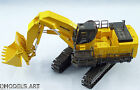 KOMATSU PC1100LC-6 JOAL 290-1/50 Scale-Made in Spain