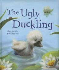 The Ugly Duckling by Parragon Books