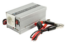 CONVERTISSEUR TENSION TRANSFORMATEUR 300W VOITURE 12V VERS 220V AVEC USB