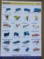 Fleming Agricultural Machinery Brochure
