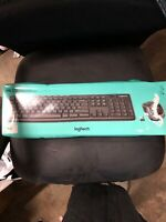 Logitech MK270 Wireless Keyboard and Mouse Combo 920-004536