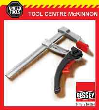 BESSEY KLI2 120mm X 80mm KLIKLAMP LEVER ACTION QUICK F-CLAMP – MADE IN GERMANY