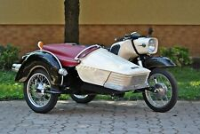 MZ ES 250/2 Trophy Gespann, altes Modell! TOP-Zustand, Bj. 1968