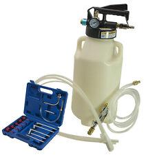 Gepco AT0754 8L Druckluft Öl Absaugen Befüllen Gerät