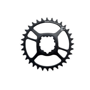 Sram Eagle X-SYNC 2 Steel Direct Mount Chainring - 6mm offset
