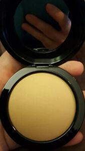 MAC Mineralize Skinfinish~MEDIUM GOLDEN~Face Powder~Natural-New GLOBAL SHIP!