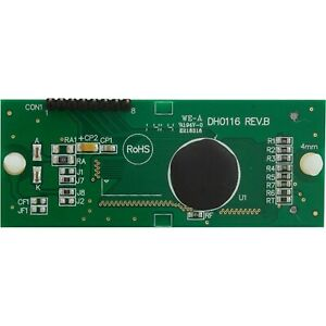 Raypak 013640F LCD Display