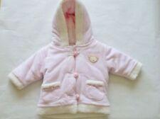 George Faux Fur Girls' Coats, Jackets & Snowsuits (0-24 Months)