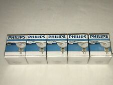 PHILIPS HALOGEN MR16 50 W BULBS PACK OF 5