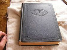 The New Century Dictionary Volume Tow Leaver-Stone 1934 Collier & Son