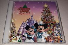 Tokyo Disneyland: Christmas Fantasy (CD, 2005, Walt Disney Records)