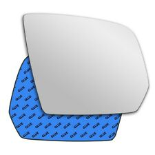 Right wing adhesive mirror glass for Mercedes G Class W463 2009-2011 580RS