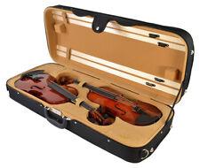 Dual Violin Case