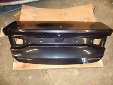 13 14 15 16 DODGE DART TRUNK LID WITH CAMERA BLUE OEM