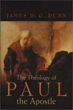 The Theology of Paul the Apostle (New Testament) (HC) D