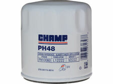 For 2007-2010 GMC Acadia Oil Filter Luber-finer 69264DH 2008 2009 3.6L V6