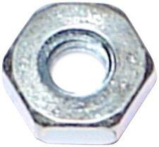 Hard-to-Find Fastener 014973283278 8-32-Inch Hex Machine Screw Nuts, 100-Piece