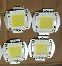 20W white High Power LED SMD Chips light 1800-2000lms DC9-12W| 1Set-6Pcs